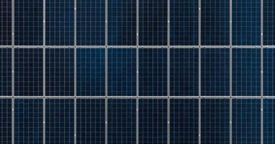 كفاءة تحويل الخلايا الشمسية