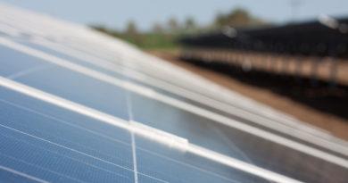 الامارات: الإعلان عن أكبر محطة طاقة شمسية كهروضوئية في الشرق الأوسط بسعة ٢ جيجاواط