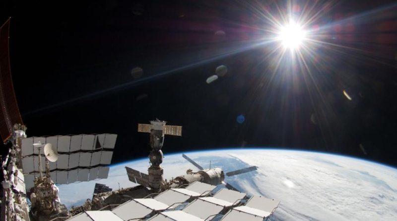 الإشعاع الشمسي Solar Irradiance
