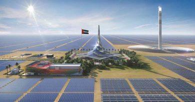 الإمارات: ديوا فتحت الباب لتقديم طلبات التأهيل لمحطة طاقة شمسية كهروضوئية بسعة 900 ميجاواط
