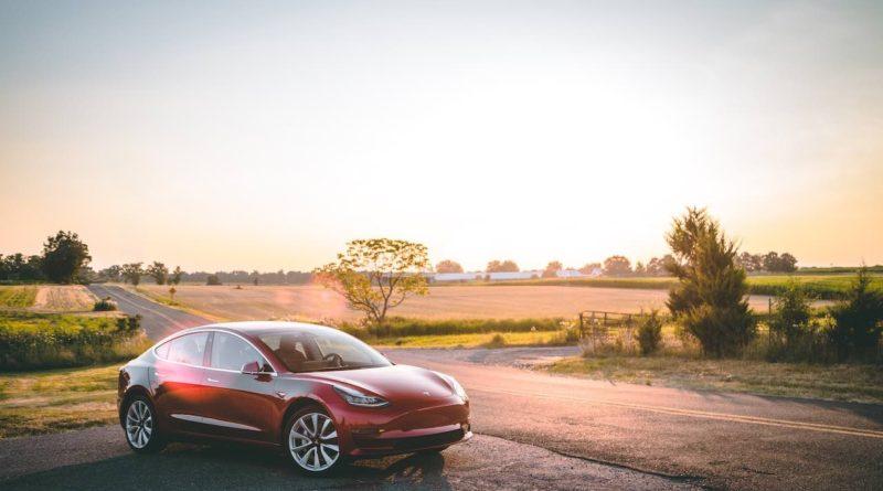 لأول مرة: مبيعات السيارات الكهربائية تتفوق على مبيعات السيارات التقليدية في النرويج