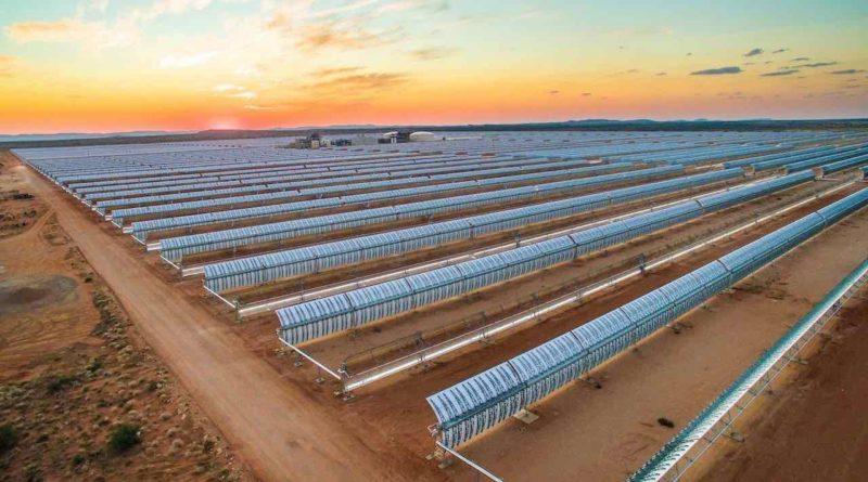 """صندوق """"طريق الحرير"""" الصيني يشتري حصة 49٪ من شركة أكوا باور للطاقة المتجددة السعودية"""