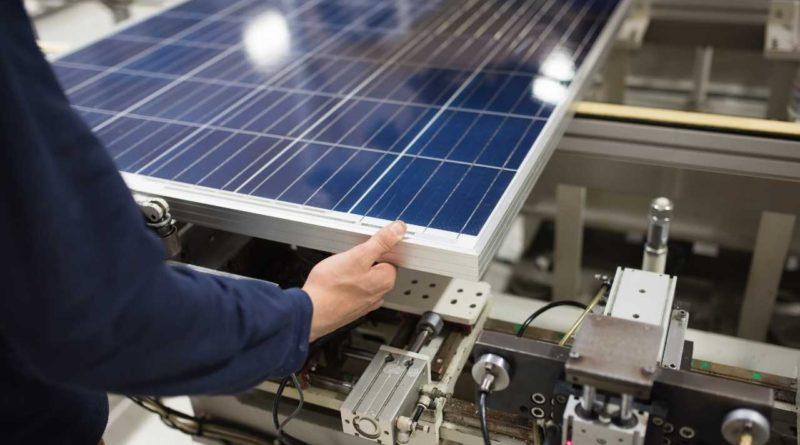 فيلادلفيا للطاقة الشمسية Philadelphia Solar توسع إنتاجها السنوي إلى 500 ميجاواط