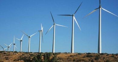 2.58 سنت للكيلوواط الساعي لطاقة الرياح ضمن المرحلة الثالثة في الأردن