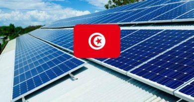 تونس: إطلاق الجولة الثالثة للطاقة الشمسية الكهروضوئية بقدرة إجمالية 70 ميجاواط