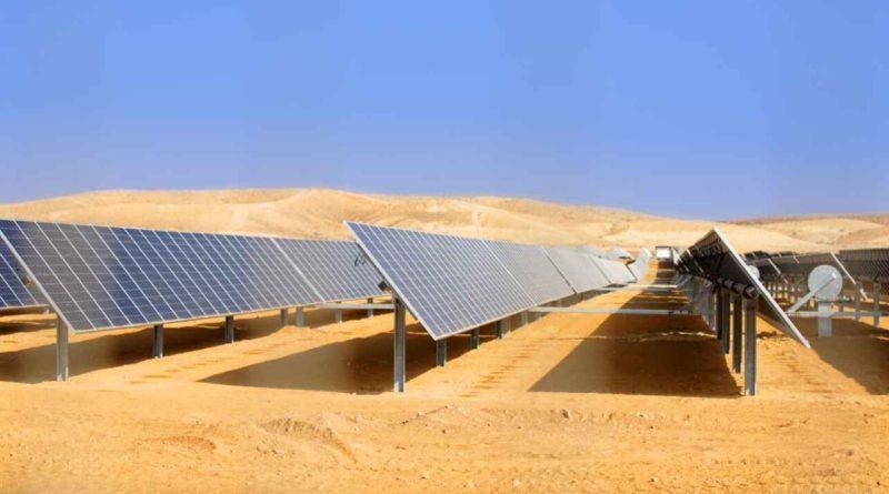 تأهيل ثلاث شركات لتطوير محطة الزعفرانة للطاقة الشمسية الكهروضوئية بقدرة 50 ميجاواط في مصر