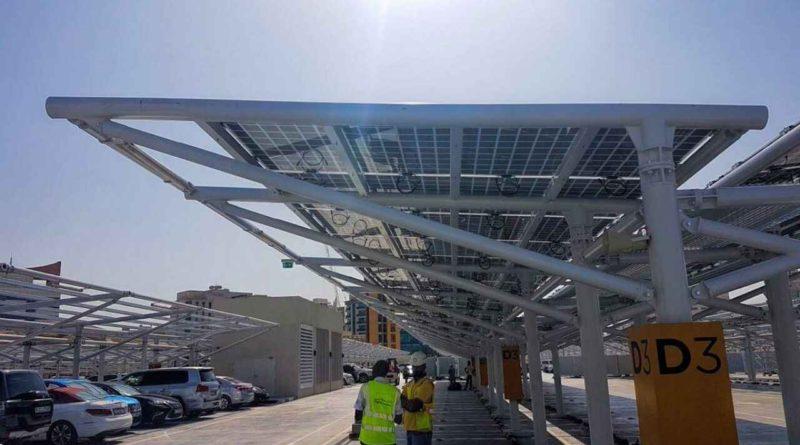 مصر: شركة سوديك تخطط لإعتماد الطاقة الشمسية لتشغيل مقرها الرئيسي في مجمع أعمال البوليجون