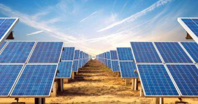 السعودية: شركة المراعي تكمل أكبر محطة طاقة شمسية أرضية في السعودية بقدرة 15 ميجاواط