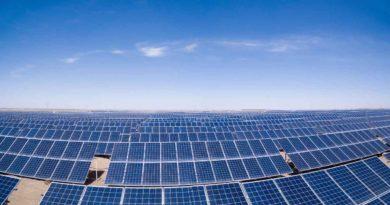 البنك الأوروبي لإعادة البناء و التنميةEBRD يمول ثلاثة محطات طاقة شمسية لصالح Orange الأردن
