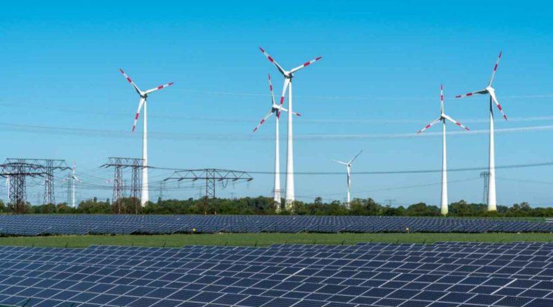تأثير ربط محطات الطاقة المتجددة على استقرار الشبكة الكهربائية