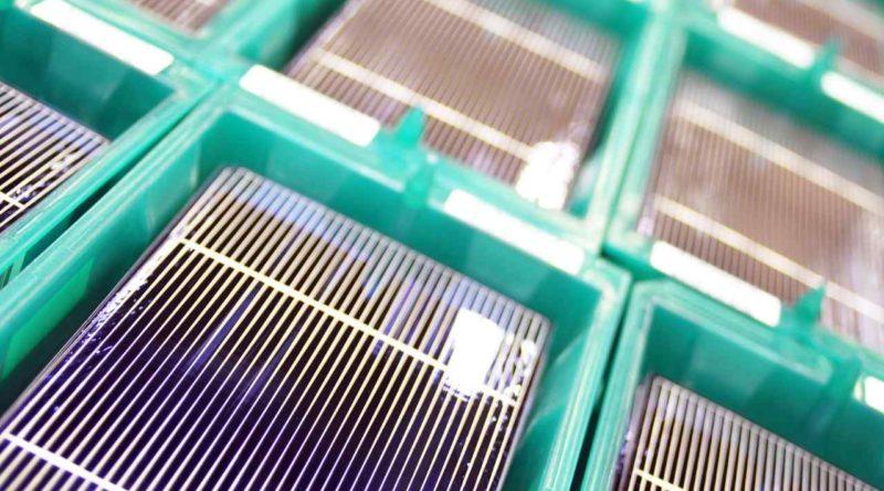 سباق المساحة و القدرة يبدأ ما بين مصنعي الخلايا الشمسية الكهروضوئية في الصين
