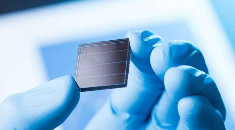 كانيديان سولار الصينية Canadian Solar تعلن عن إنجاز جديد في كفاءة تحويل الخلايا الشمسية