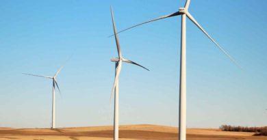 الإغلاق المالي لمشروع محطة طاقة رياح بقدرة 250 ميجاواط قرب رأس غارب في مصر