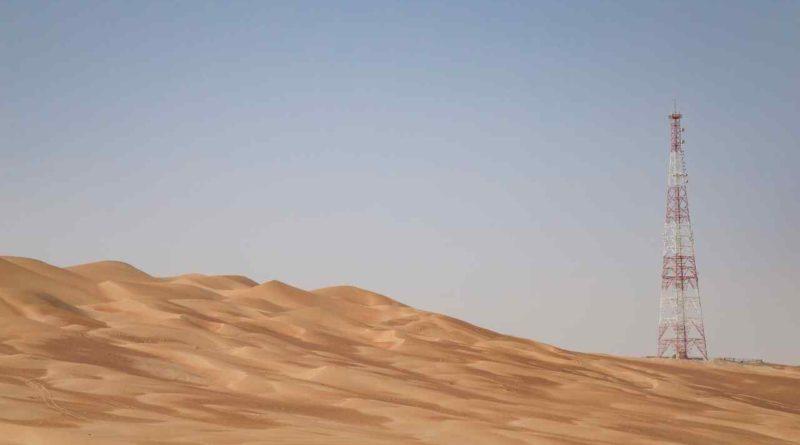 شركة إيرثلنك - Earthlink العراقية تتقدم بخطوات ثابتة نحو الاعتماد على الطاقة الكهروضوئية