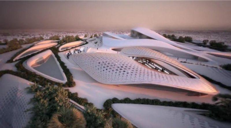 """الامارات: """"مصدر"""" تحصل على عقد تطوير محطة الطاقة الشمسية مع البطاريات لمبنى """"بيئة"""" الجديد"""
