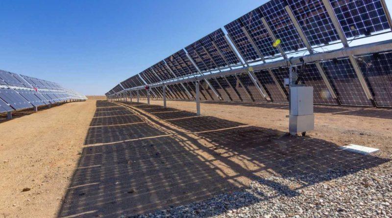 أكوا باور السعودية تحصل على مشروع كوم أمبو للطاقة الشمسية في مصر بقدرة 200 ميجاواط