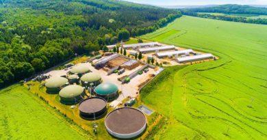 توليد الطاقة بالغاز الحيوي – Biogas