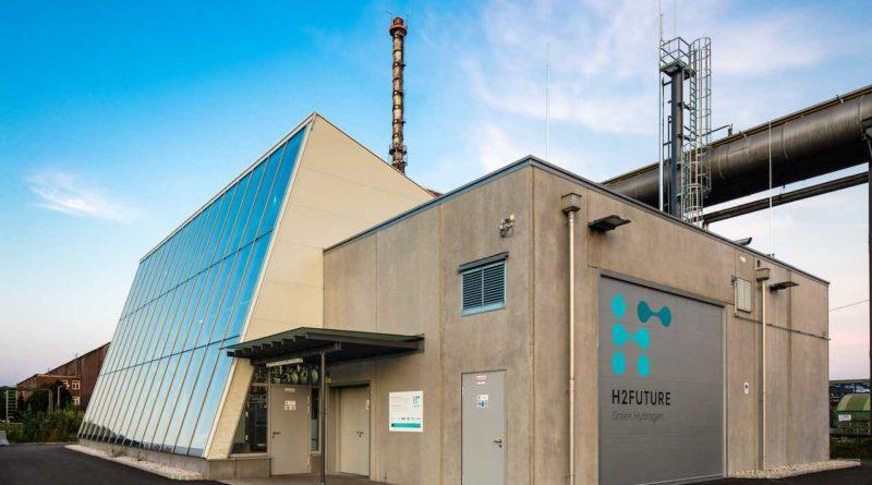 إطلاق أكبر محطة طاقة لتوليد الهيدروجين بدون إنبعاثات كربونية بقدرة 6 ميجاواط في النمسا