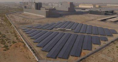 شركة نستله تكمل ثلاث محطات طاقة شمسية قرب مصانعها في دبي ضمن مبادرة شمس دبي