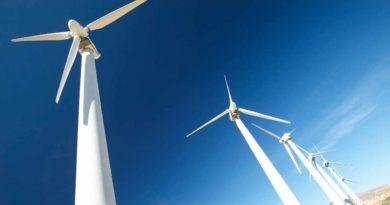 مشروع عنفات الرياح لشركة فيستاس