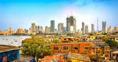 جهاز قطر للاستثمار يستحوذ على 25.1% من أداني للكهرباء في مومباي