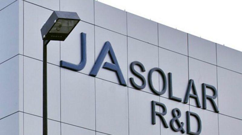 جاسولار تبني معملين لتنصيع الخلايا الكهروضوئية والألواح الكهروضوئية