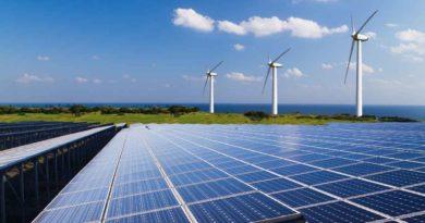 الطاقة المتجددة في الجزائر