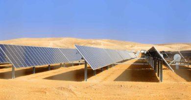 الدعوة للمشاركة في الجولة الثالثة من برنامج الطاقة المتجددة في السعودية بقدرة إجمالية 1.2 جيجاواط