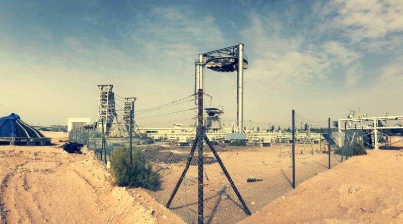 تركيب أول مكثف شمسي بتقنية الطاقة الشمسية المركزة في مدينة مصدر الإماراتية