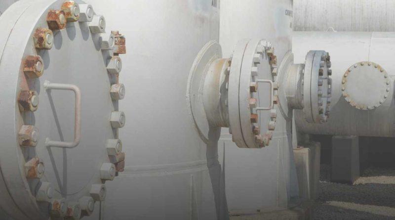 تخزين الطاقة باستخدام الهواء المضغوط CAES
