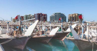 الطاقة المتجددة في البحرين