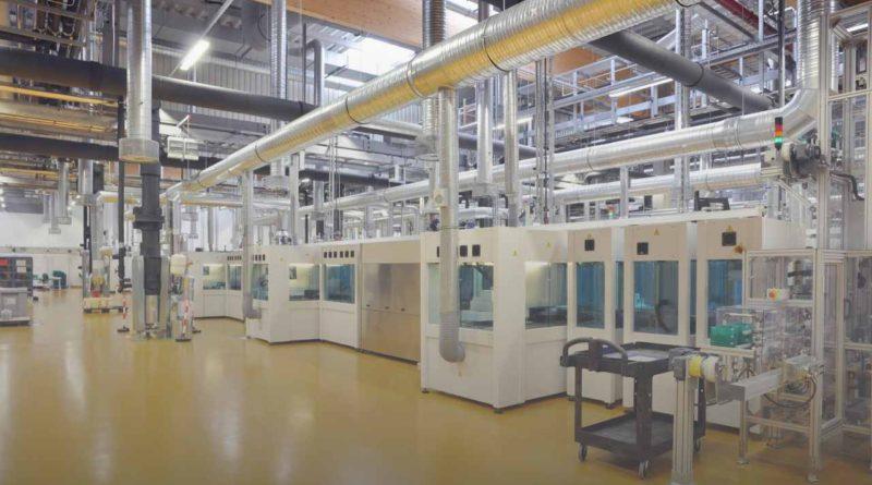 جيانغسو تبدأ بتمويل خطوط انتاج جديدة للخلايا و الألواح الشمسية ذات الوصلات المتعددة Heterojunction