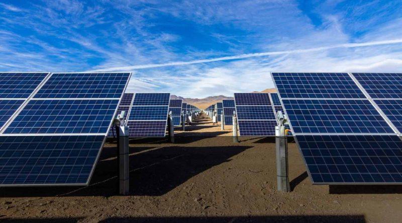 الاغلاق المالي لأكبر محطة طاقة شمسية كهروضوئية في سلطة عمان «عبري 2»