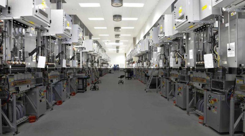 تعرف على الشركة التي تريد بناء مصنع ألواح طاقة شمسية ليغطي نصف الطلب العالمي الحالي