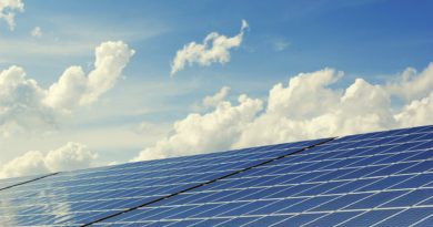 شرف دي جي تحول 500 فيلا للطاقة الشمسية ضمن مشروع شمس دبي