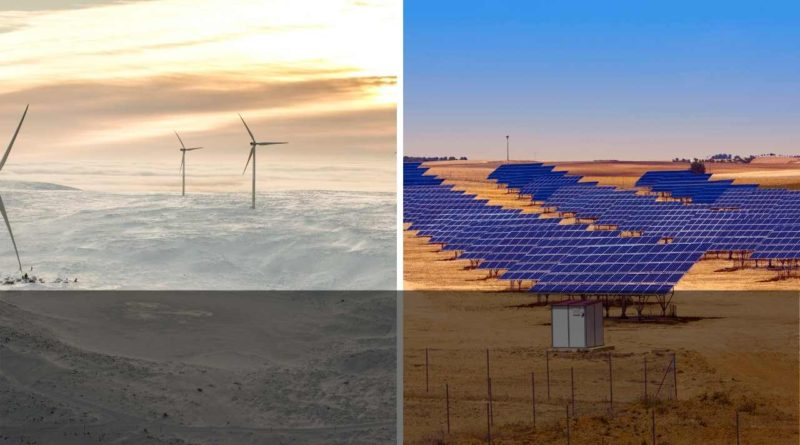 انخفاض في متوسط أسعار عقود شراء الطاقة المتجددة للشركات في اسبانيا والسويد