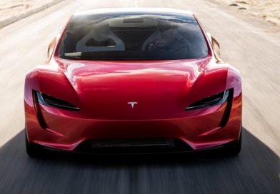 تأجيل طرح سيارة تسلا رودستر الجديدة إلى عام 2022