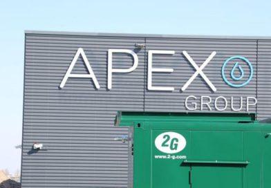 ألمانيا: مجموعة ابيكس تضع حجر الأساس لأكبر محطة طاقة هيدروجينية متصلة بالشبكة في أوروبا