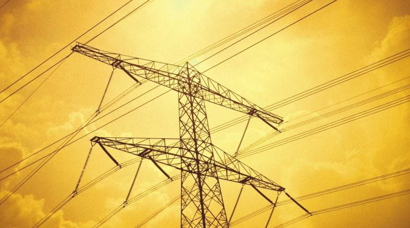 قطاع الكهرباء في فلسطين