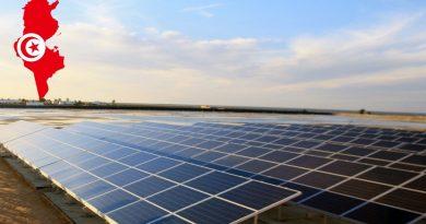 70 ميجاواط من مشاريع الطاقة الشمسية