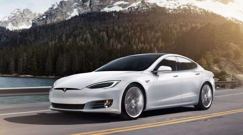 Model S PLUS
