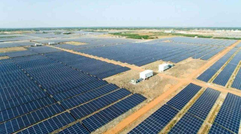 الكهرباء في الهند