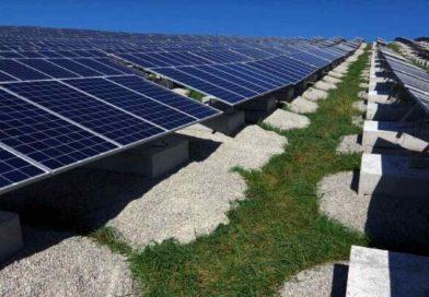 مدافن النفايات المغلقة تفتح أبوابها للطاقة الشمسية