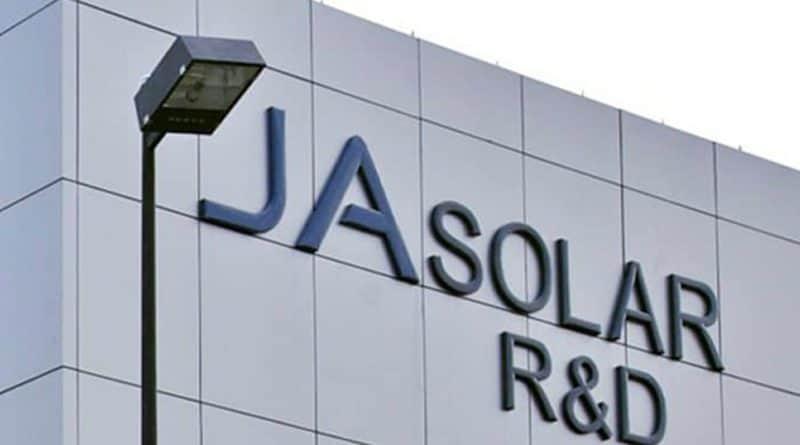 40-جيجاواط-قدرة-إنتاجية-ja-solar