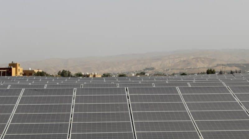 محطة الطاقة الشمسية الثالثة