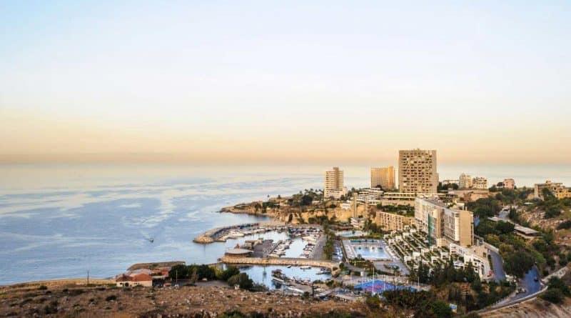 التخلص من المواد الخطيرة في مرفأ بيروت