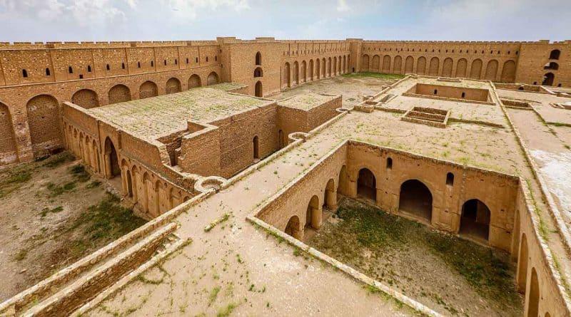 7 محطات شمسية في العراق