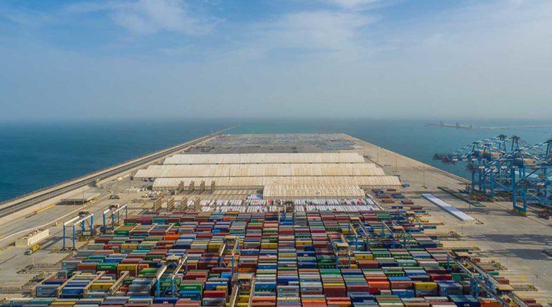 إنتاج الأمونيا كوقود للسفن