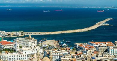 تصميم أول محطة شحن للسيارات الكهربائية في الجزائر