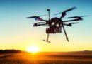 الطائرات بدون طيار واستخداماتها في قطاع الطاقة الشمسية